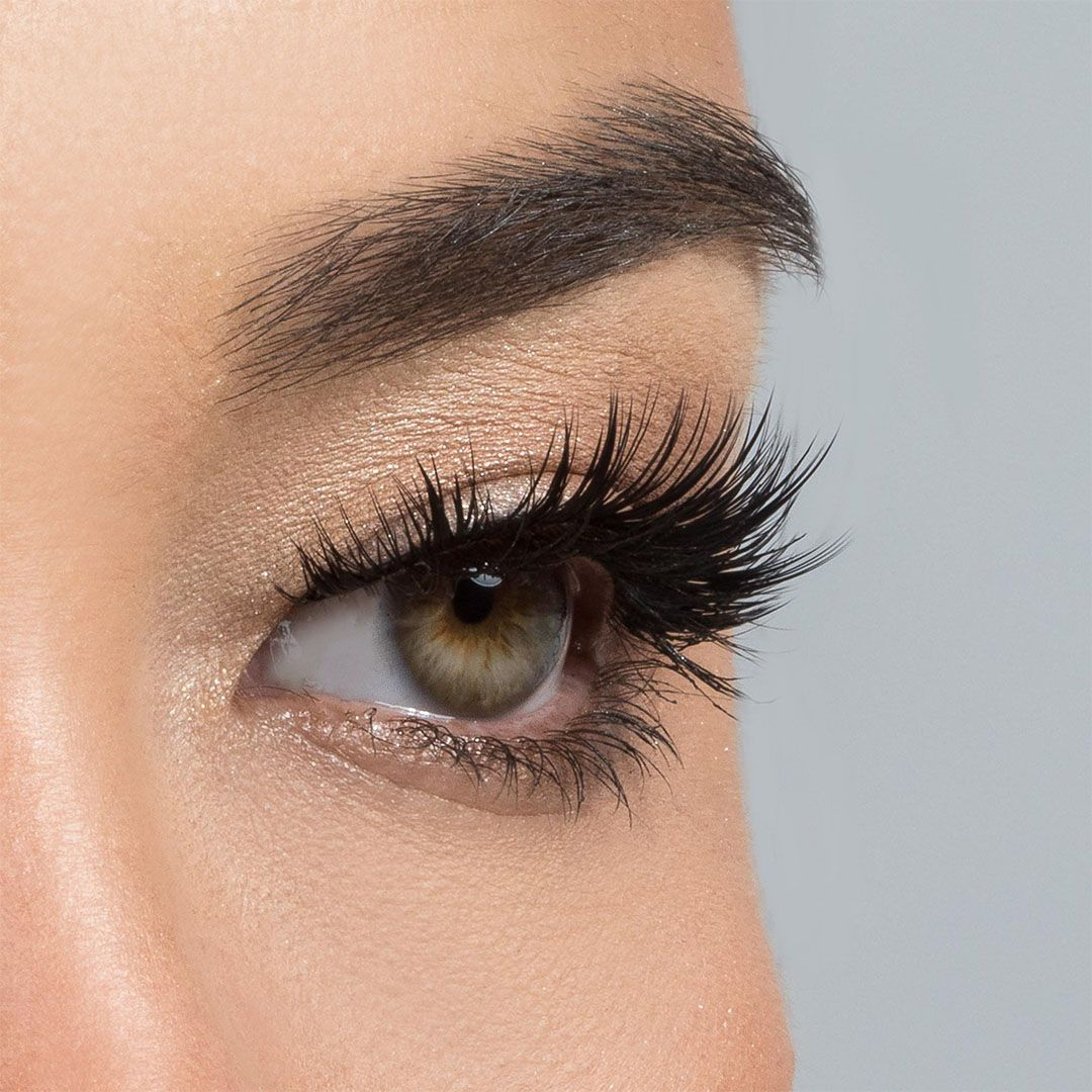 Eye Lashes Works in Shape Body Face Salon Dubai JLT-Box1
