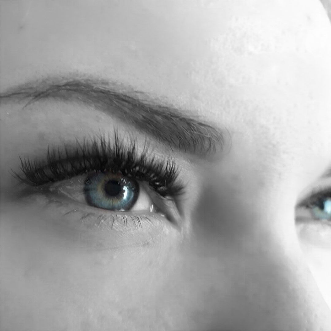 Eye Lashes Works in Shape Body Face Salon Dubai JLT-Box3