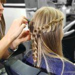 Hair Styling Work in Shape Body Face Salon Dubai JLT2