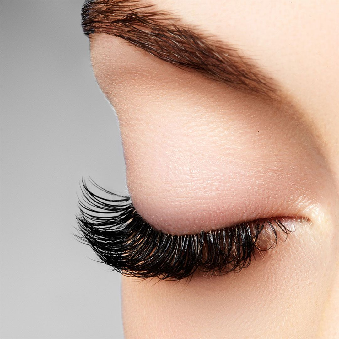 Eye Lashes Works in Shape Body Face Salon Dubai JLT-Box2
