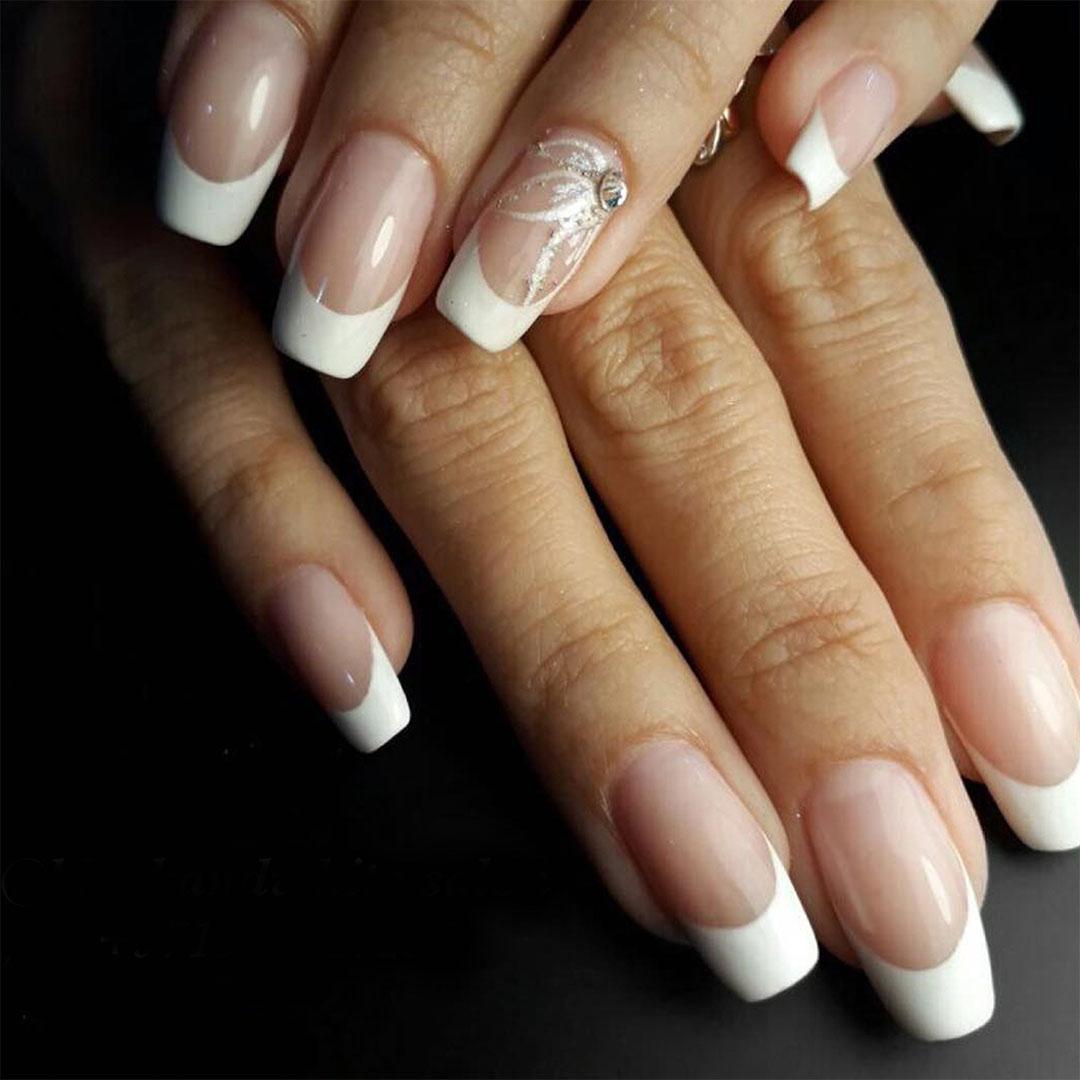 Nail Works in Shape Body Face Salon Dubai JLT-Box1
