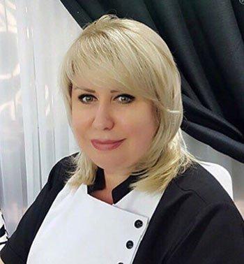 VICTORIYA GRACHEVA