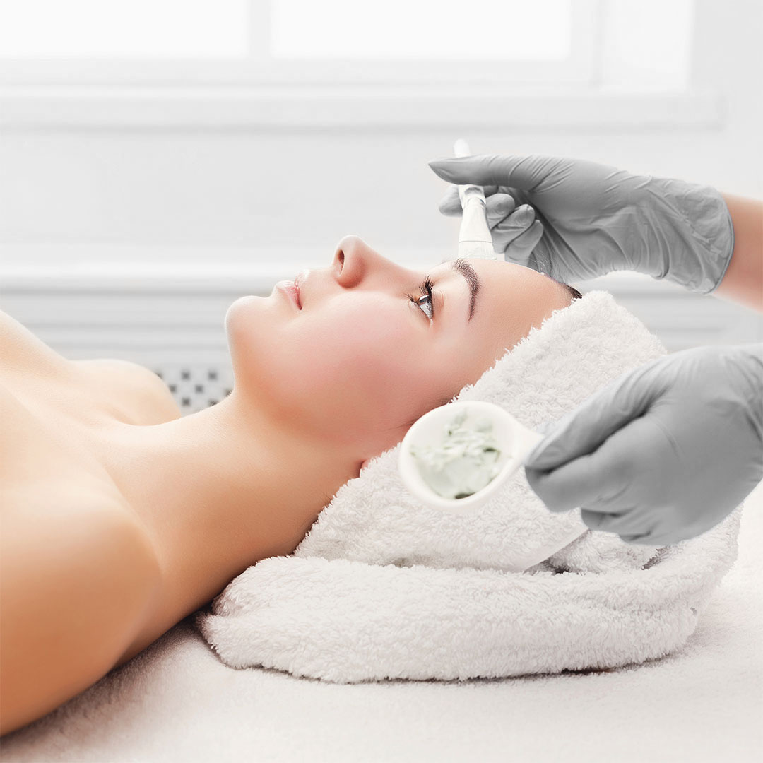 Facial Works in Shape Body Face Salon Dubai JLT-Box1