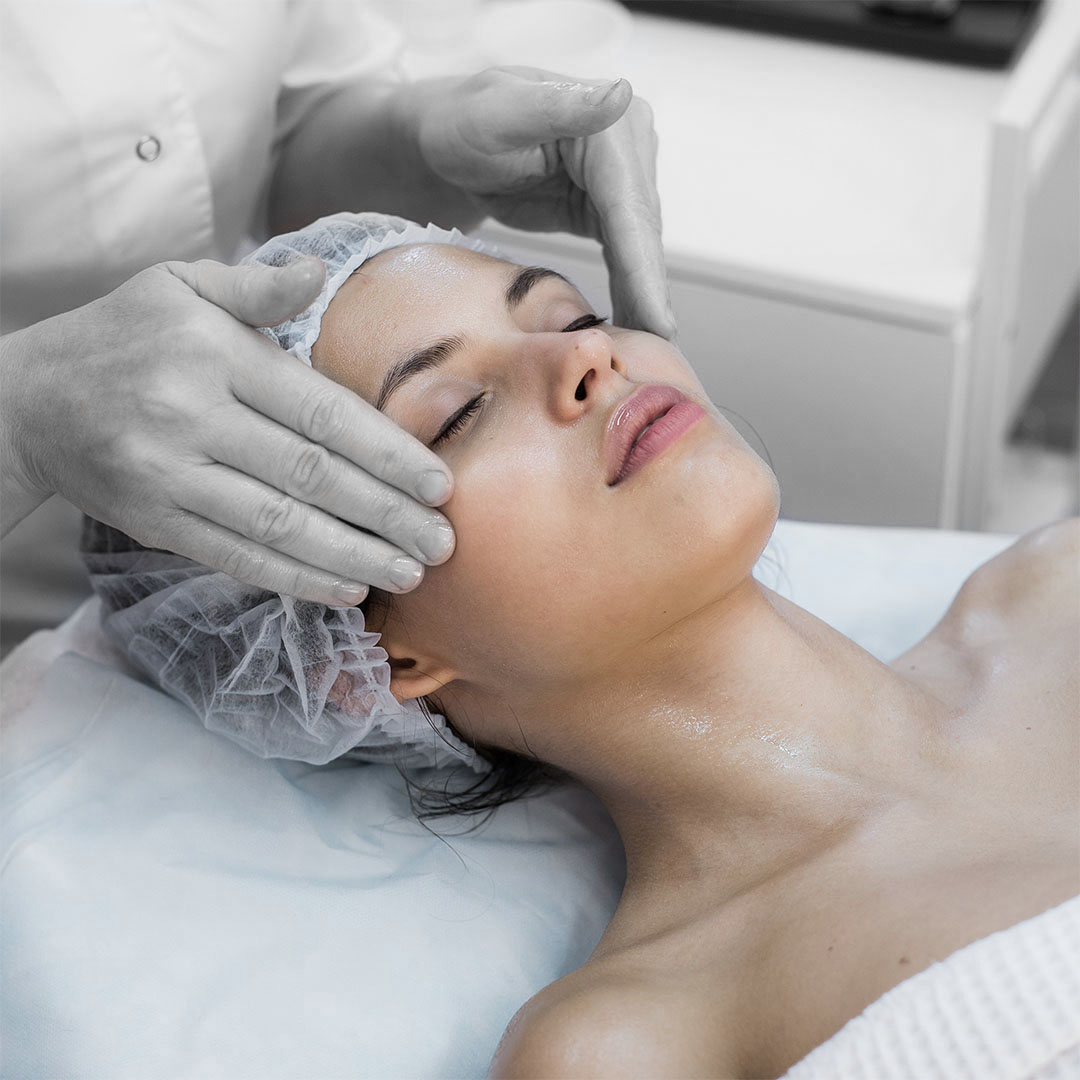 Facial Works in Shape Body Face Salon Dubai JLT-Box6