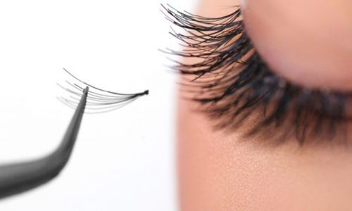 Lashes Styling Box Image
